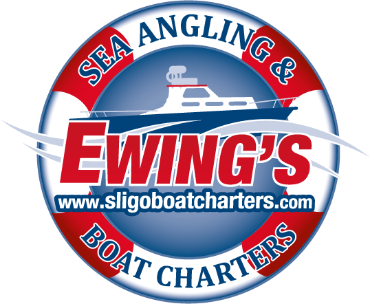 Ewing's Sea Angling & Boat Charters | Sligo Boat Charters | Deep Sea Fishing | Boat Trips | Marine Support
