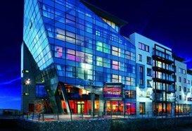 Glasshouse Hotel Sligo