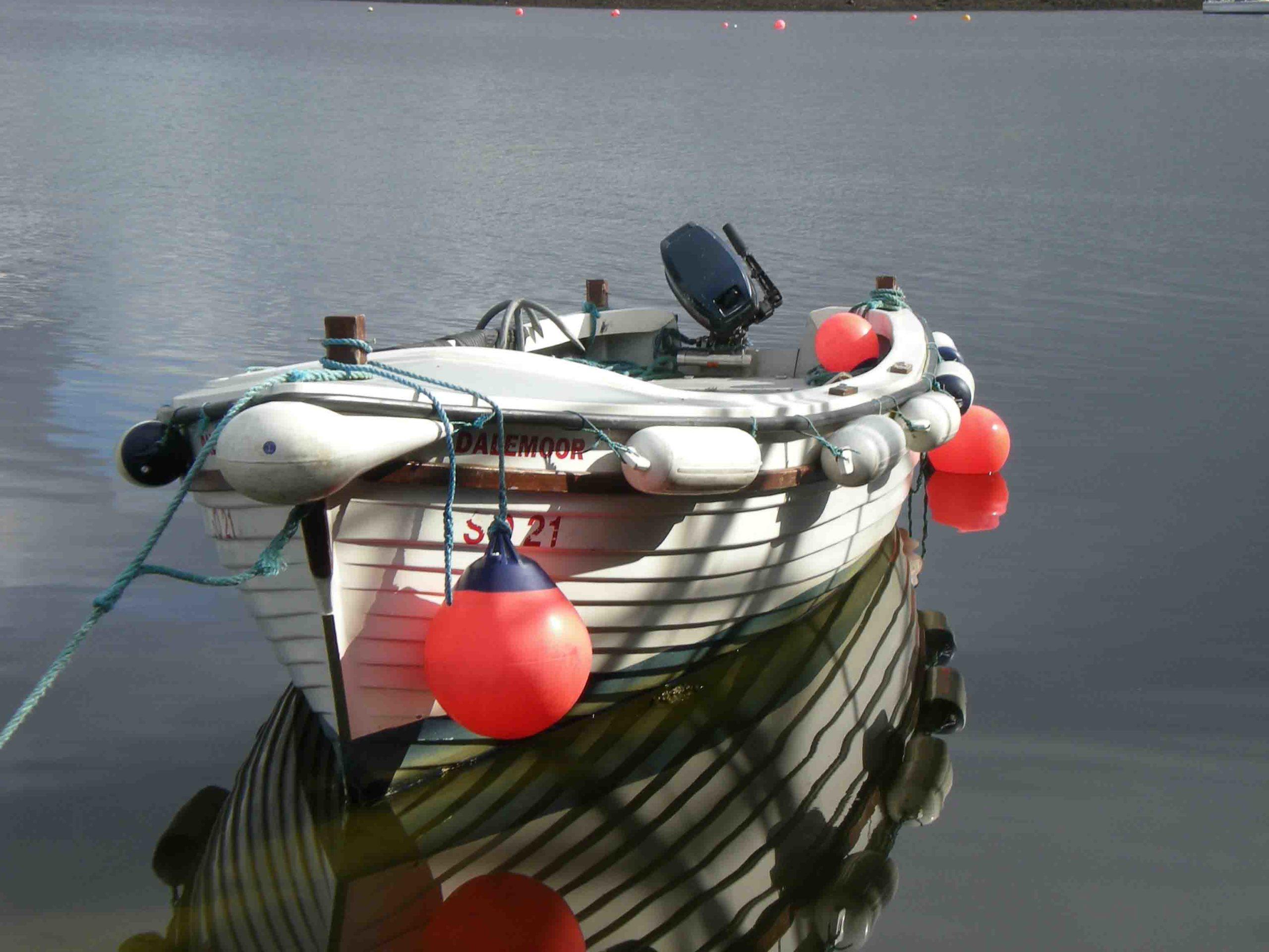 Passenger Boat Sligo
